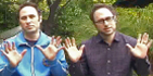 what's your #ish with the Sklar Brothers